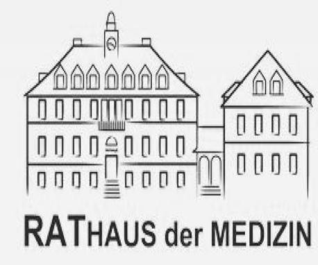 Rathaus der Medizin